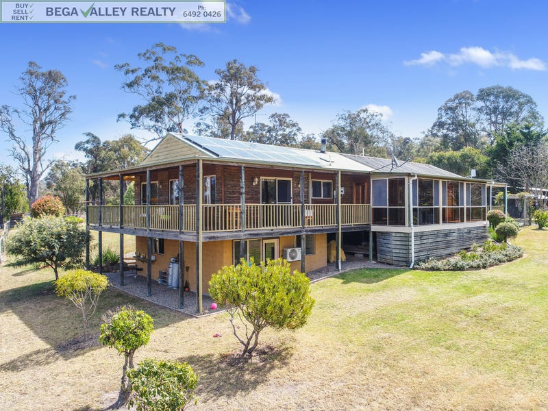 369 Wallagoot Lane, Wallagoot, NSW 2550