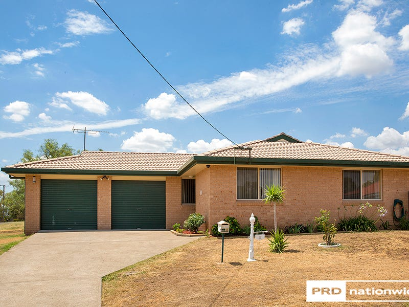 1 Mitsel Close, Werris Creek, NSW 2341