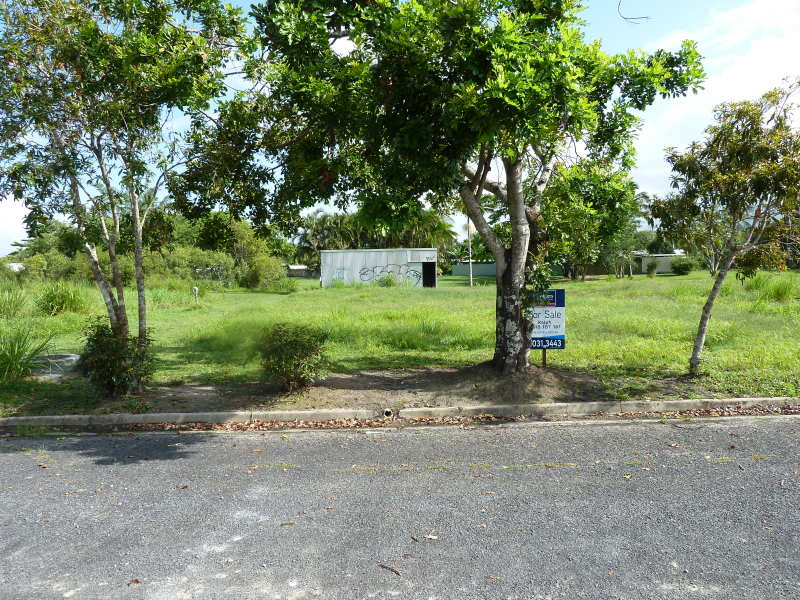 Lot 5, 17-19 Oregon Street, Manoora, Qld 4870