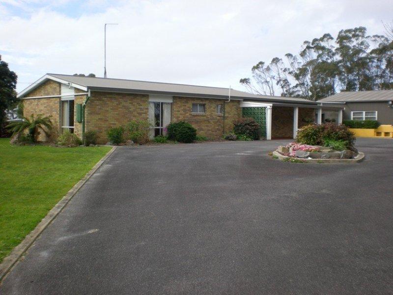 806 Montagu Road, Smithton, Tas 7330