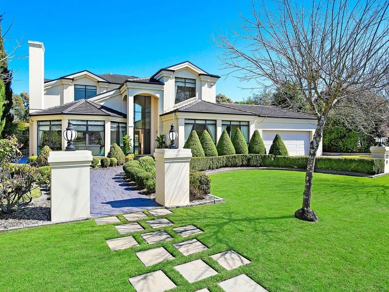 9 The Greenway, Duffys Forest, NSW 2084