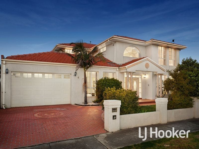4 Stanton Court, Seabrook, Vic 3028