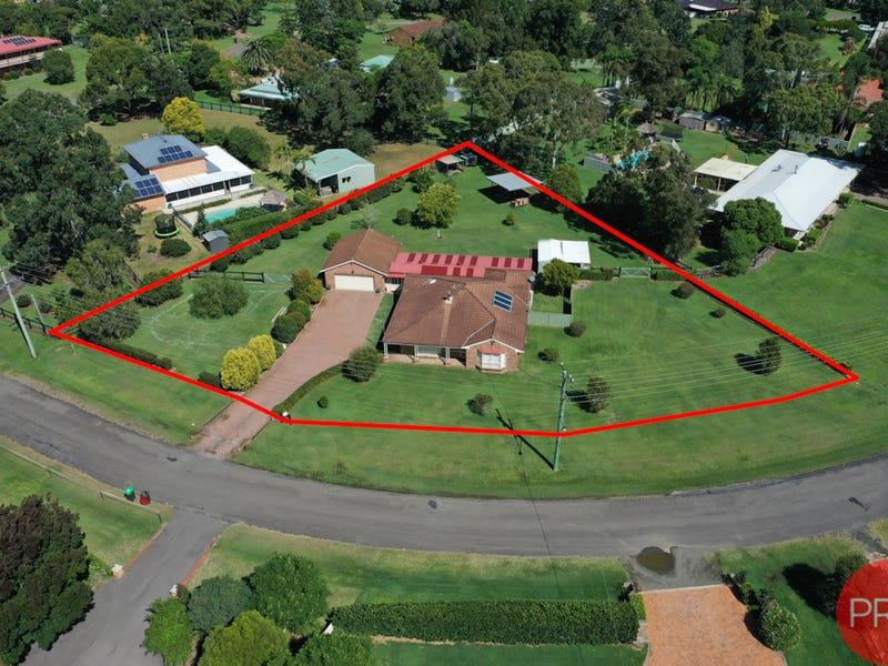 6 Freeman Drive, Lochinvar, NSW 2321