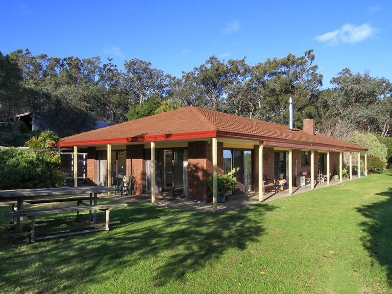 474 Sawpit Creek Road, Briagolong, Vic 3860