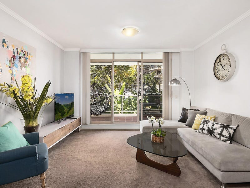 201/7 Warayama Place, Rozelle, NSW 2039