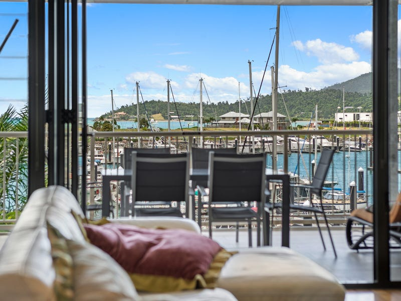 211/33 Port Drive, Airlie Beach, Qld 4802
