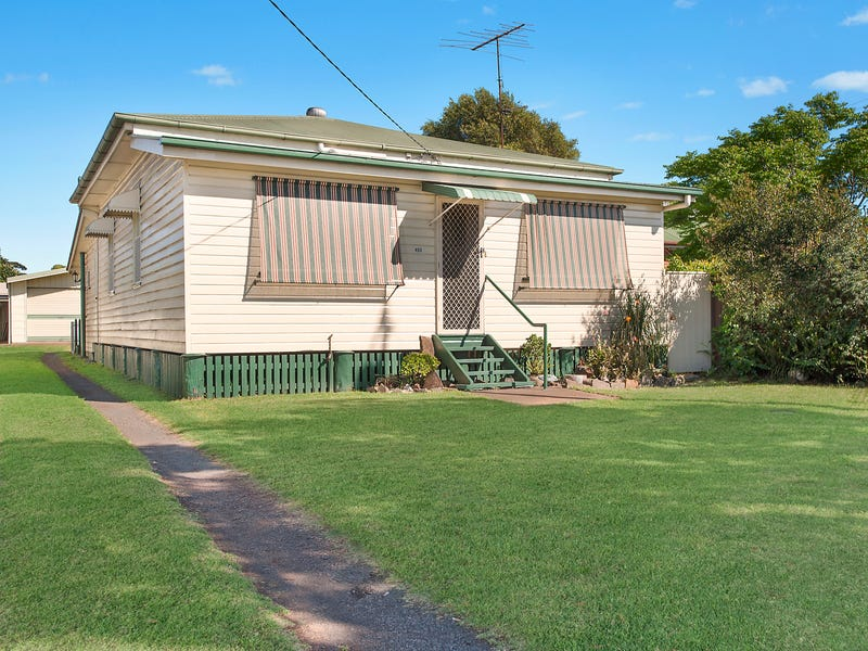 493 Tor Street, Newtown, Qld 4350