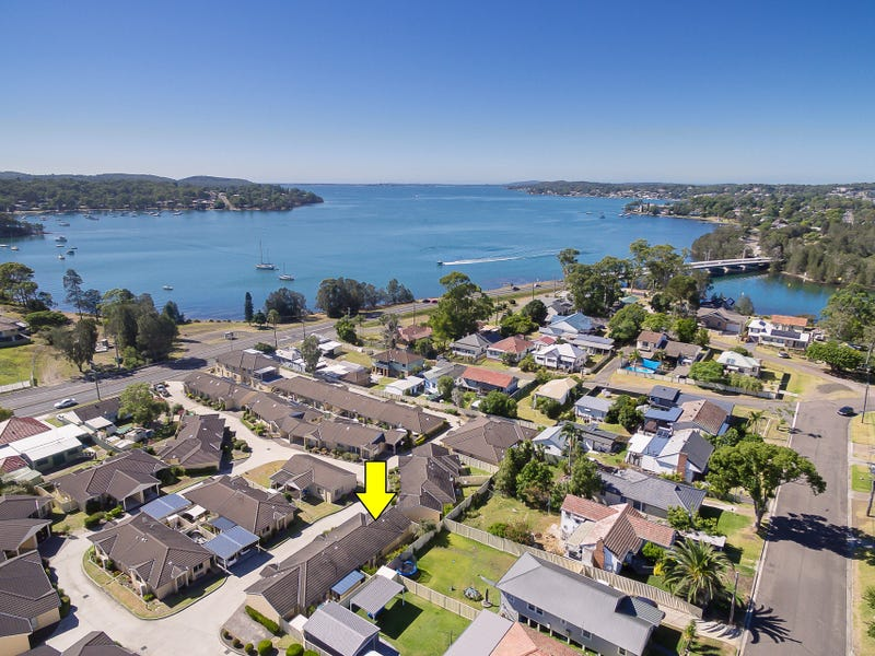 21/305 Main Road, Fennell Bay, NSW 2283