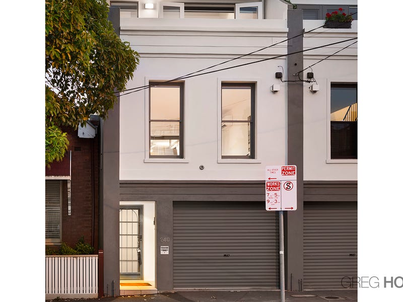 240 Moray Street, South Melbourne, Vic 3205