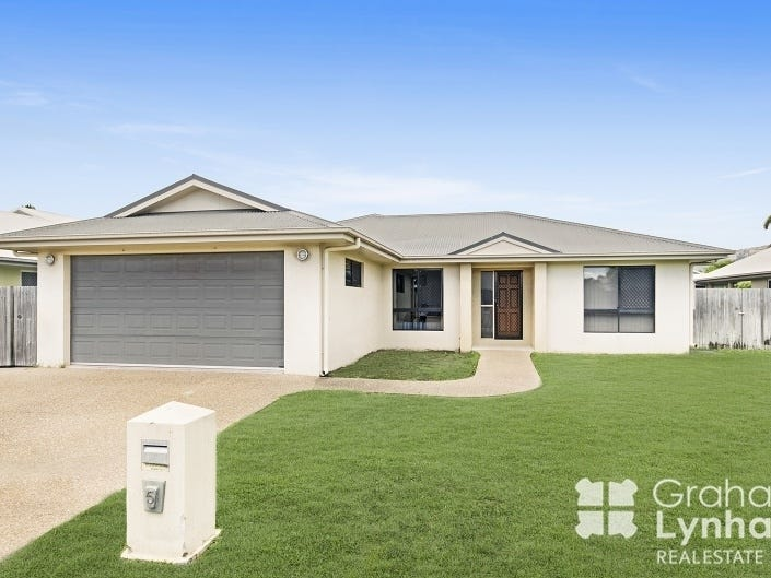 5 The Close, Idalia, Qld 4811