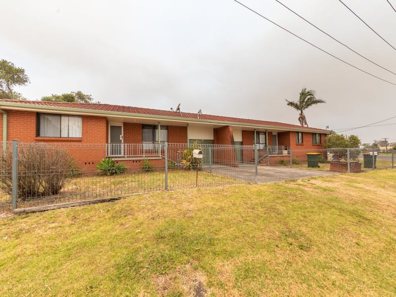 Unit 1 & 2/10 Yabsley St, Coraki, NSW 2471