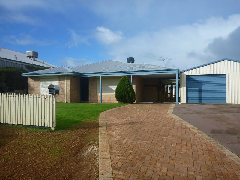 16 Morgan Court, Eaton, WA 6232