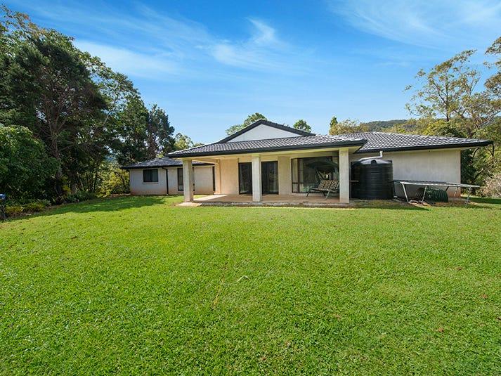 1205 Kyogle Road, Uki, NSW 2484