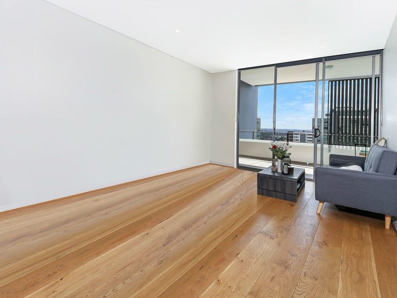 B1705/29  Belmore Street, Burwood, NSW 2134