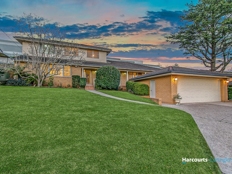 8 Hillside Place, West Pennant Hills, NSW 2125