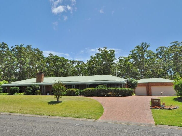 164 Florence Wilmont Drive, Nambucca Heads, NSW 2448