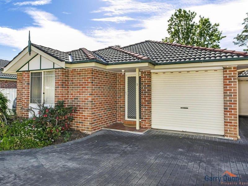 3/26 Wellwood Ave, Moorebank, NSW 2170