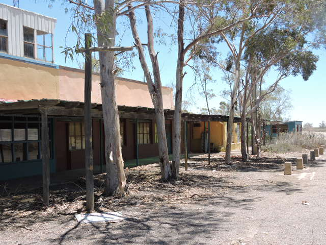 Lot 11,12,13, 11 west terrace, Copley, SA 5732