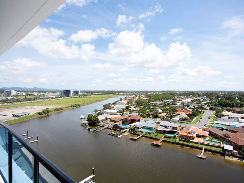 31005/5 Harbour Side Court, Biggera Waters, Qld 4216