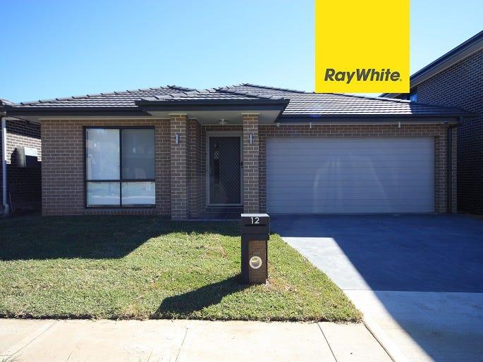 12 Cryptandra Street, Denham Court, NSW 2565