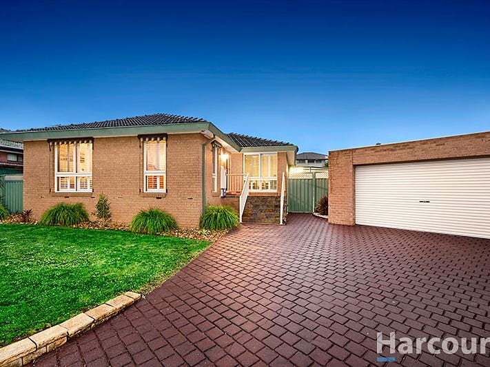 8 Lindsay Close, Mill Park, Vic 3082