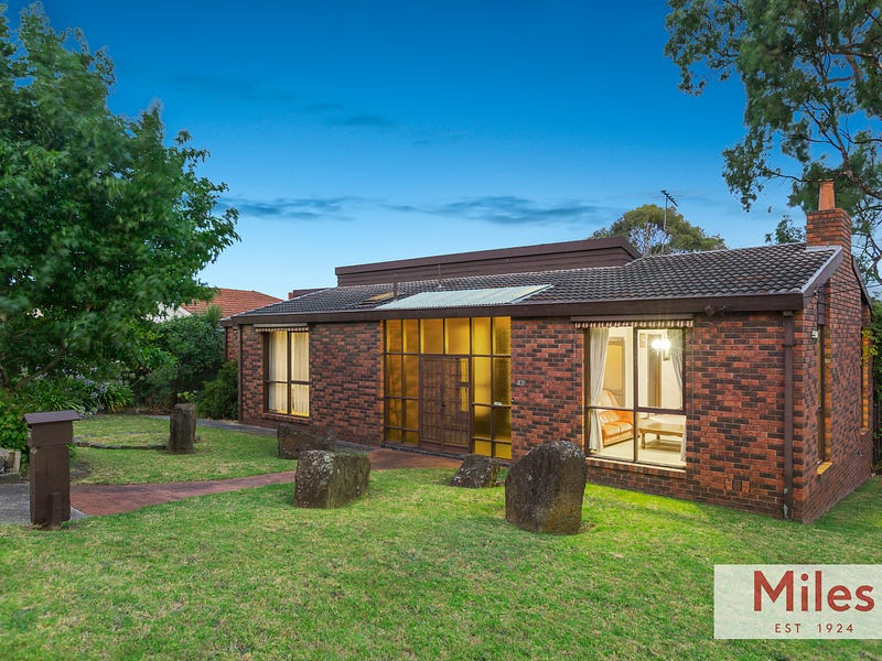140 Bellevue Avenue, Rosanna, Vic 3084