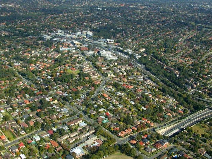 10,12,14 Hazlewood Place, Epping, NSW 2121