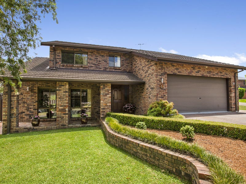 4 Egret Place, Woronora Heights, NSW 2233