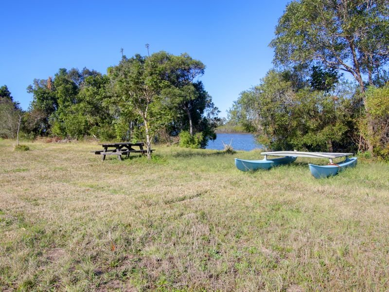 Lot 2 Serpentine Channel South Bank Road, Harwood, NSW 2465