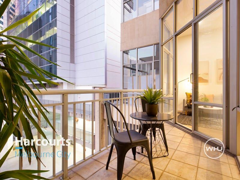 52/398 La Trobe Street, Melbourne, Vic 3000