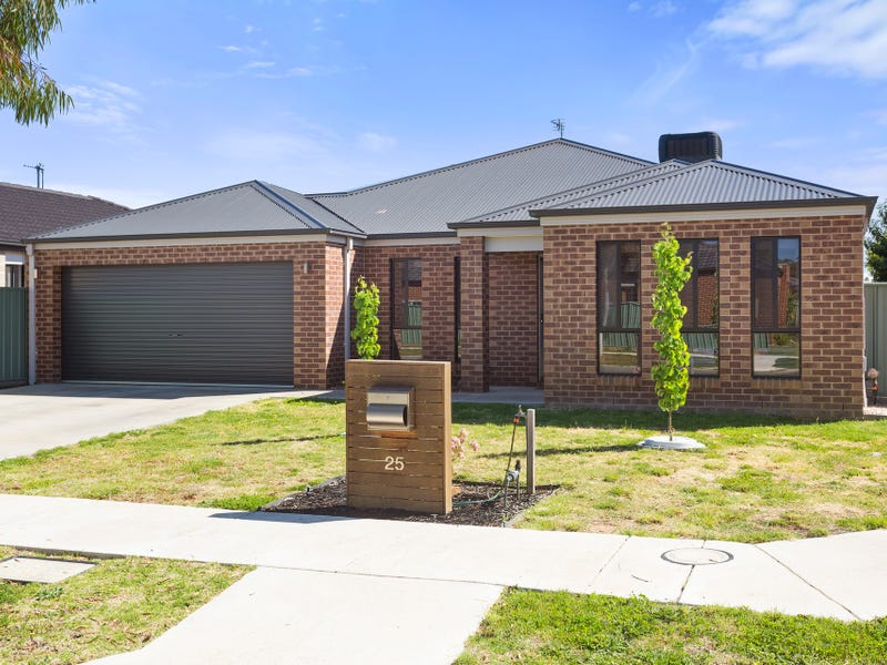 25 Arrawalli Avenue, Ascot, Vic 3551