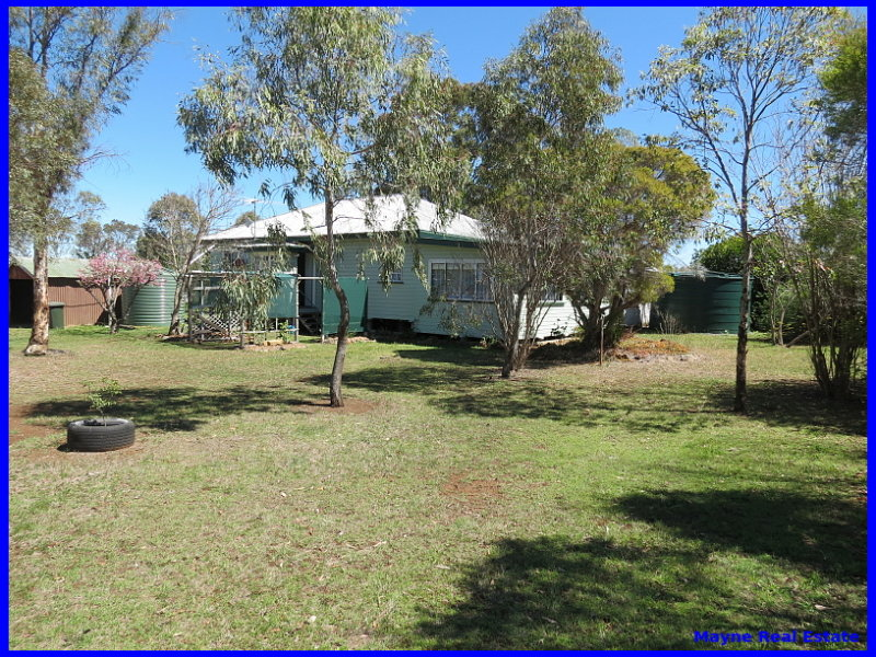 18136 New England Highway, Mount Marshall via, Allora, Qld 4362