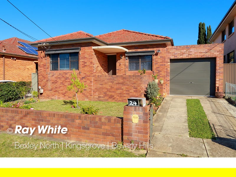 24 Berrille Road, Narwee, NSW 2209