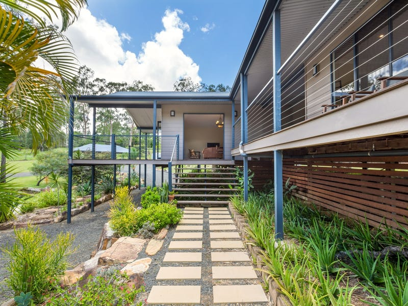 22 Bright View Court, Deebing Heights, Qld 4306