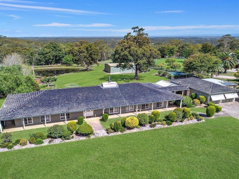 6 Miller Road, Glenorie, NSW 2157