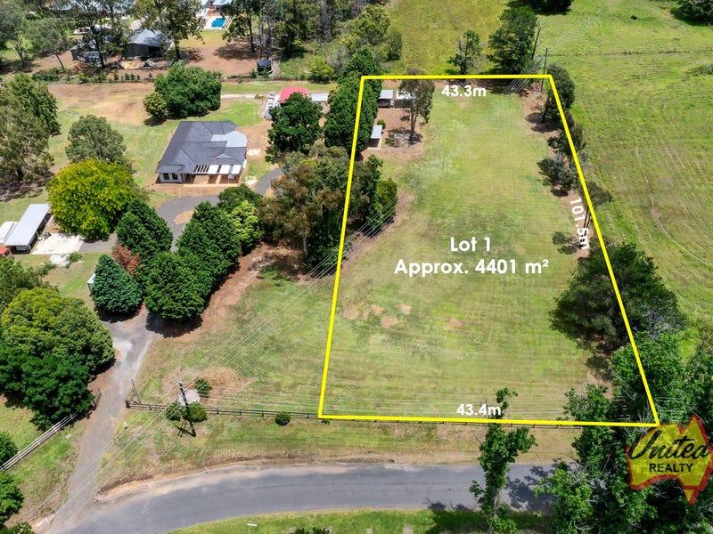 Lot 1 & 3 45 Hilton Park Road, Tahmoor, NSW 2573
