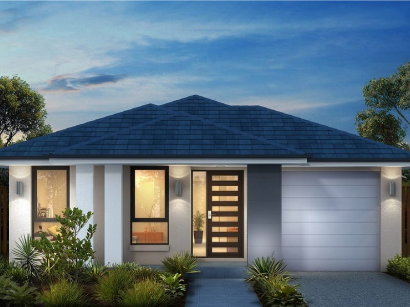 Lot 3124 Kavanagh Street, Gregory Hills, NSW 2557