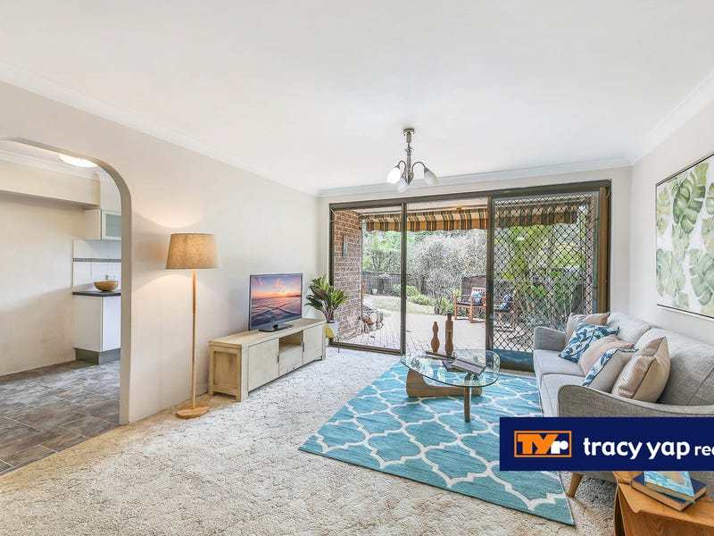 26/13-17 Carlingford Road, Epping, NSW 2121