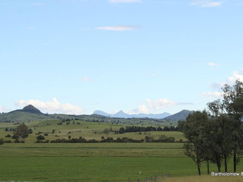 Lot 2 , Lot 2 Rifle Range Road, Allandale, Qld 4310