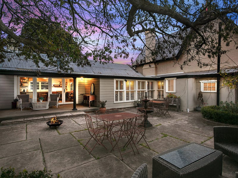 'Kalaurgan House' 24 Browley Street, Moss Vale, NSW 2577