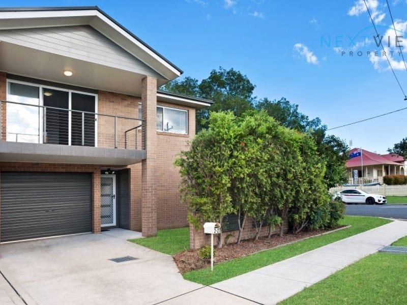1/27 Cowper Street, Wallsend, NSW 2287