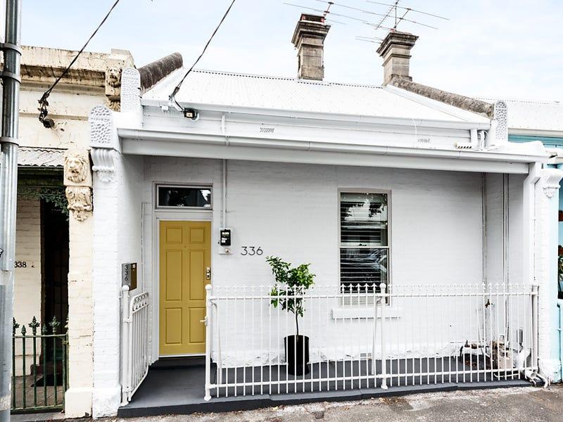 336 Napier Street, Fitzroy, Vic 3065