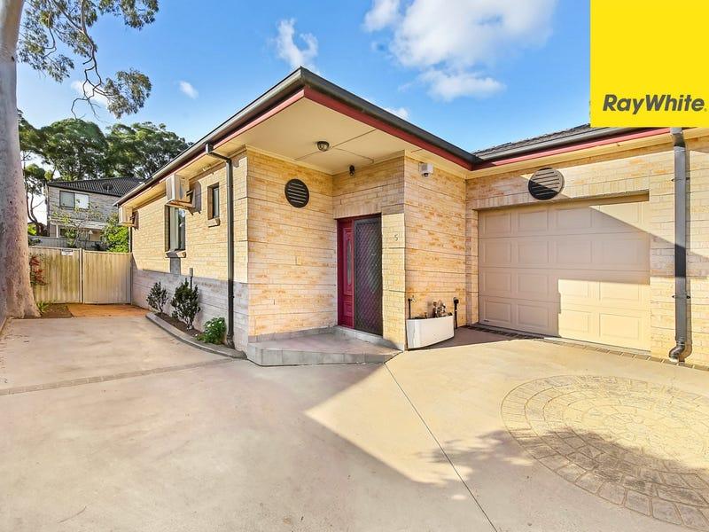 5/66 Eldon Street, Riverwood, NSW 2210