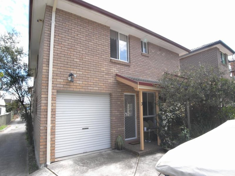 3/53 Cobham Street, Kings Park, NSW 2148