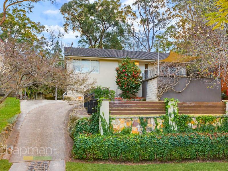 188 Explorers Road, Lapstone, NSW 2773