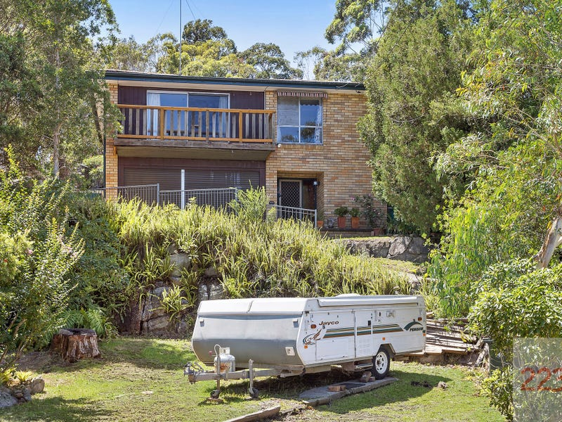 10 Dorset Road, Heathcote, NSW 2233