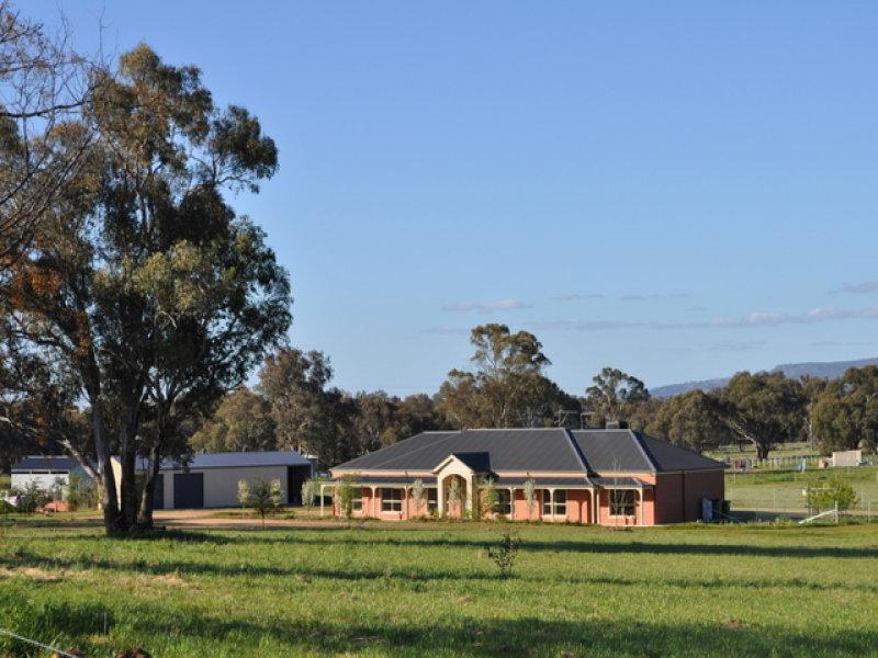 121 Greenwood Road, Gerogery, NSW 2642