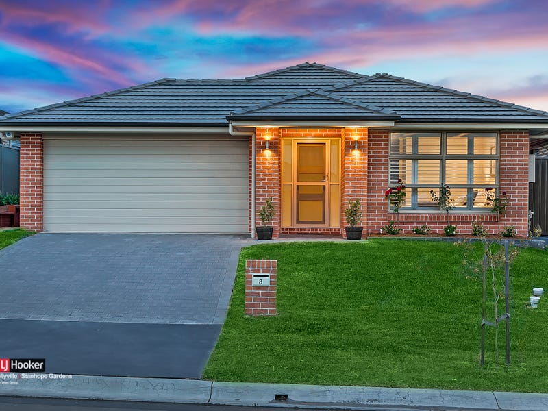 8 Sandringham Street, Riverstone, NSW 2765