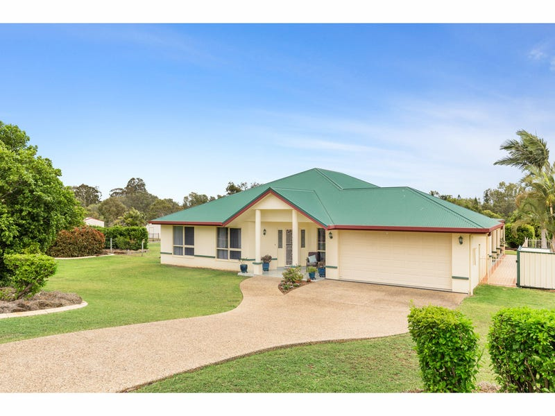16 Grantleigh Close, Rockyview, Qld 4701