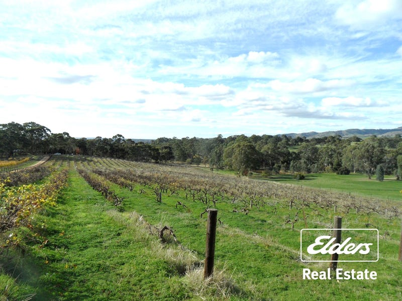 Lot 98 Needles Road, Williamstown, SA 5351